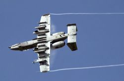 A-10 Thunderbolt II - The thunder rolls Image