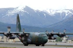 C-130 - Cope Thunder Photo