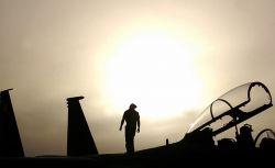F-15E Strike Eagle - Night mission Photo