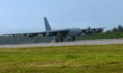 B-52 Stratofortress - Bring in the heavies Photo