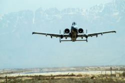 A-10 Thunderbolt II - Operation Valiant Strike Image