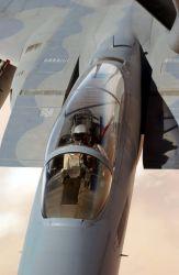 F-15C Eagle - Topped off Photo