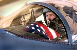 F-15 Eagle - Freedom flight Photo