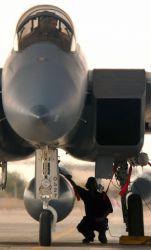 F-15C - Check... check... Photo