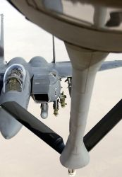 F-15E Strike Eagle - Eagle pit stop Photo