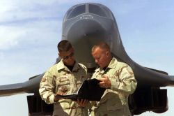 B-1 Lancer - Check out the Lancer Photo