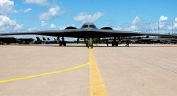 B-2 - B-2 Spirit at rest Photo