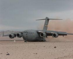 C-17 Globemaster III - C-17 Photo