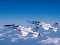 T-38 Talon - Training Talons Photo