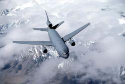 KC-10A Extender - KC-10A Extender Photo