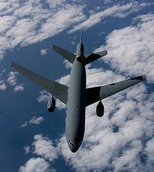 KC-10 Extender - Extender flight Photo