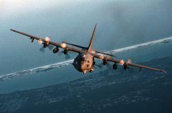 AC-130 - Gunship Image
