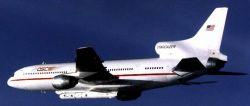L-1011 Stargazer - three-stage Pegasus launch vehicle - Pegasus Photo