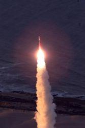 Boeing Delta II - Delta II rocket Photo