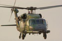 HH-60G Pave Hawk - Pave Hawk in flight Photo