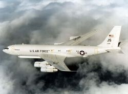 E-8C Joint Surveillance Target Attack Radar System Photo