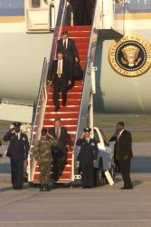 Offutt Air Force Base - Commander in Chief Photo