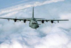 AC-130 - AC-130 Gunship Image