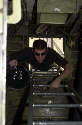KC-10 - OEF crewchief Photo