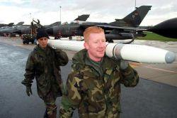 F-15E Strike Eagle - Pods Photo