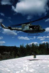 UH-1N Huey - Huey Photo
