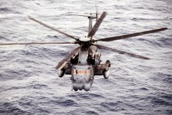 MH-53J Pave Low III - Pave Low III Photo