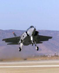 X-35A - X-35A Photo