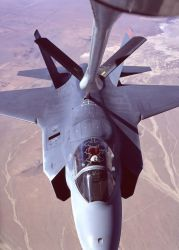 X-35A - X-35A Joint Strike Fighter Photo
