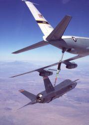 X-35A - Thirtsy X-35 Photo