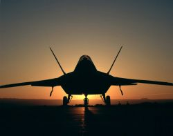 F/A-22 - The future fighter Photo