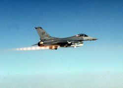 F-16 Fighting Falcon - F-16 Fighting Falcon Photo
