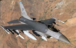 F-16 Fighting Falcon - F-16 Fighting Falcon Photo