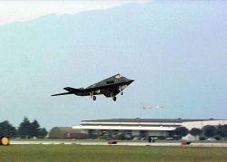 F-117 Nighthawk - Nighthawk Photo