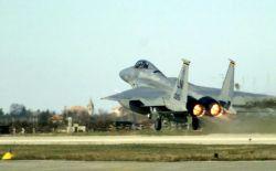 F-15 Eagle - Airstrike Photo