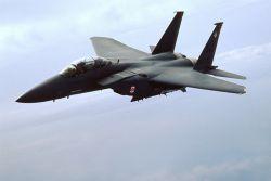 F-15E Strike Eagle - Eagle flight Photo