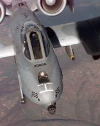 A-10 Thunderbolt II - Warthog Image