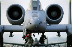 A-10A Thunderbolt II - Safety first Image