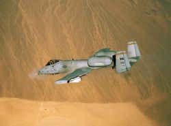 A-10 Thunderbolt II - A-10 Thunderbolt II Photo