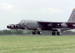 B-52 Stratofortress - Homeward bound Photo