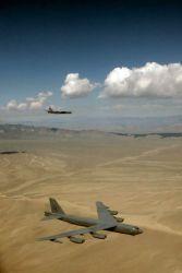 B-52 - Heavy bomber Photo