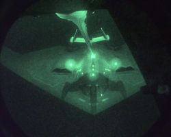 KC-10 Extender - Night mission Photo