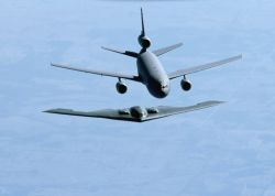 KC-10A Extender - Ready to gas and go Photo