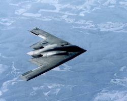 KC-10A Extender - Spirit in the sky Photo