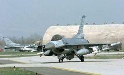 F-16C Fighting Falcon - Falcon returns Photo
