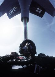 F-16 - Fighting Falcon fueling Photo