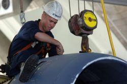 B-52 - Final inspection Photo