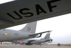 KC-135 Stratotanker - Keeping Stratotankers flying Photo