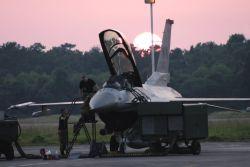 F-16 - Cope India Photo