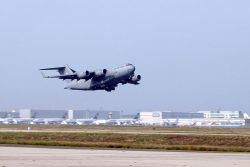 C-17 - 'Gateway to Europe' ends 60-year airlift legacy Photo