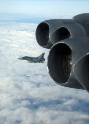 B-52 - Bright Star 2005 Photo